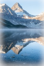 Mary Sanseverino: Assiniboine reflections