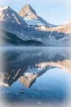 Mary Sanseverino: Assiniboine reflections