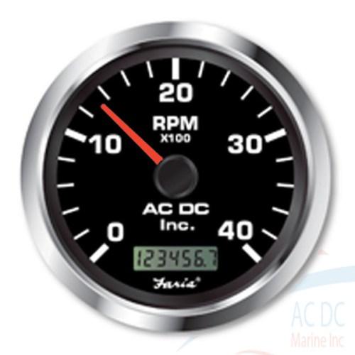 Tachometers (RPM)
