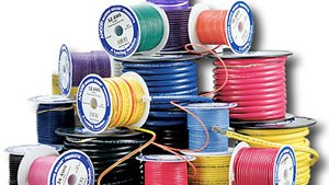 Marine wire & cable Directory