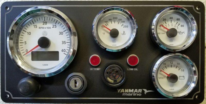 Yanmar B2