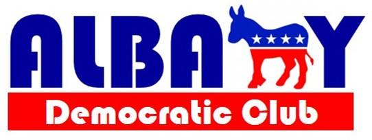 Albany Democratic Club Meeting