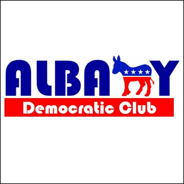 Albany Democratic Club Holiday Party / End of Year Celebration!
