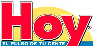 Hoy newspaper logo