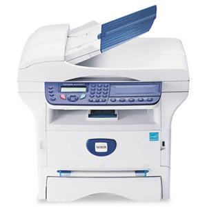 Xerox Phaser 3100mfp/x Laser Printer - XER3100MFPX
