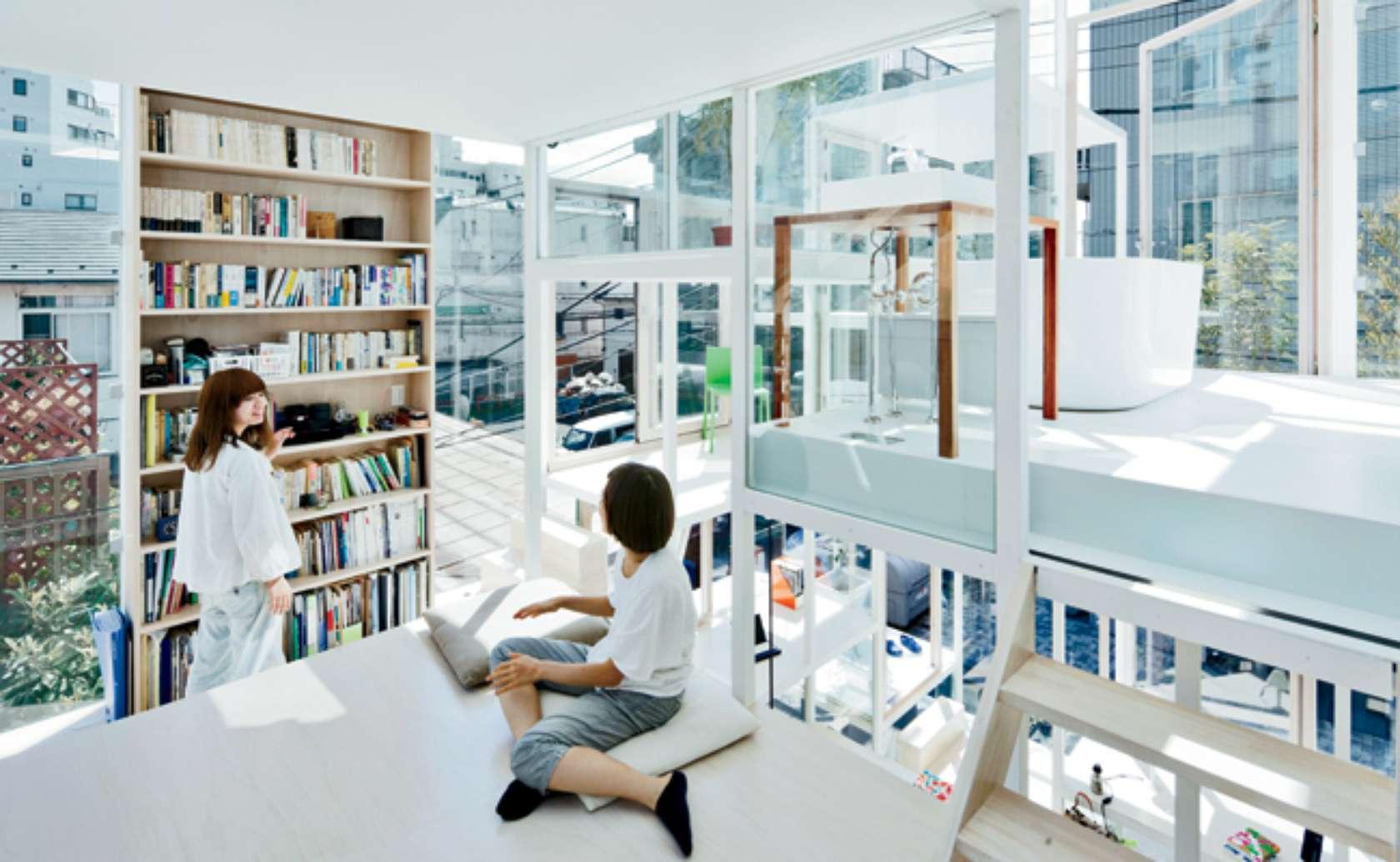 House Na Architizer