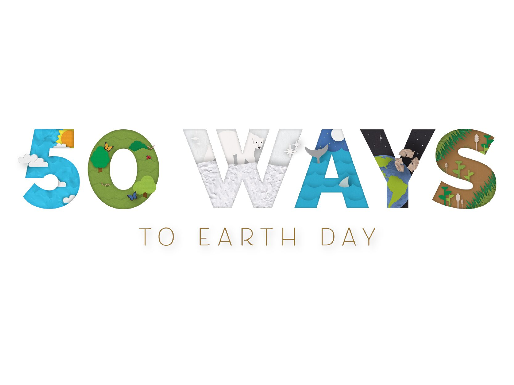 Discovery Education Invites Educators, Students, and Families Worldwide to Virtually Celebrate Earth Day's 50th Anniversary