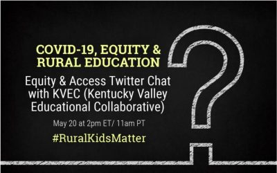 Twitter Chat - Rural Education