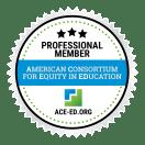 ACE-Ed.org Member Badge