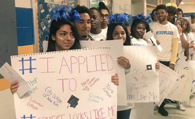 #WhyApply Day September 18: Why Hosting a College Application Event During a Crisis Matters