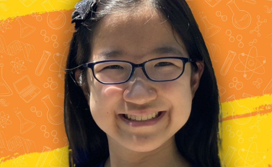 3M Names America's Top Young Scientist of 2021: 14-Year-Old Sarah Park, for Music Therapy Treatment to Improve Mental Health