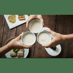 Boissons / Thé / Alcool