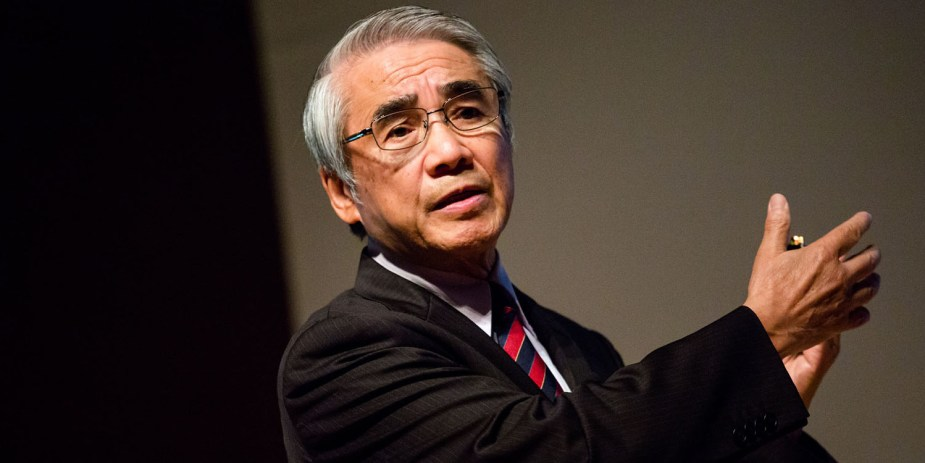 The United Nations and Human Rights Professor Yozo Yokota