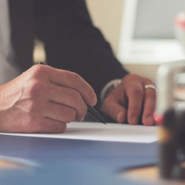 Change in Academic Writing Education