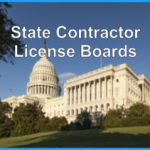 Contractor License Boards