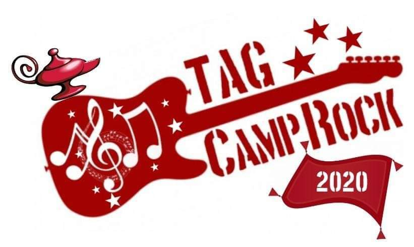 TAG Camp Rock 1