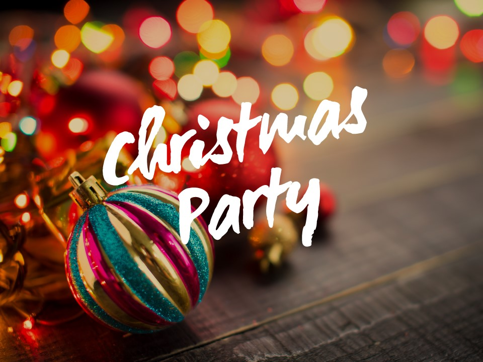 Online Christmas disco 1