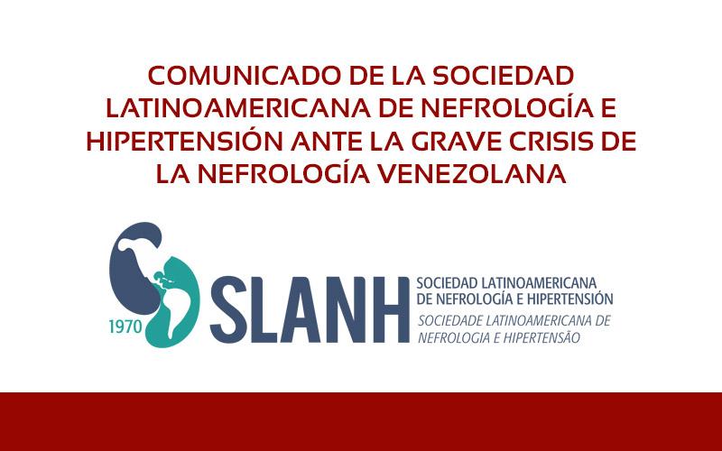 Crisis Nefrología venezolana