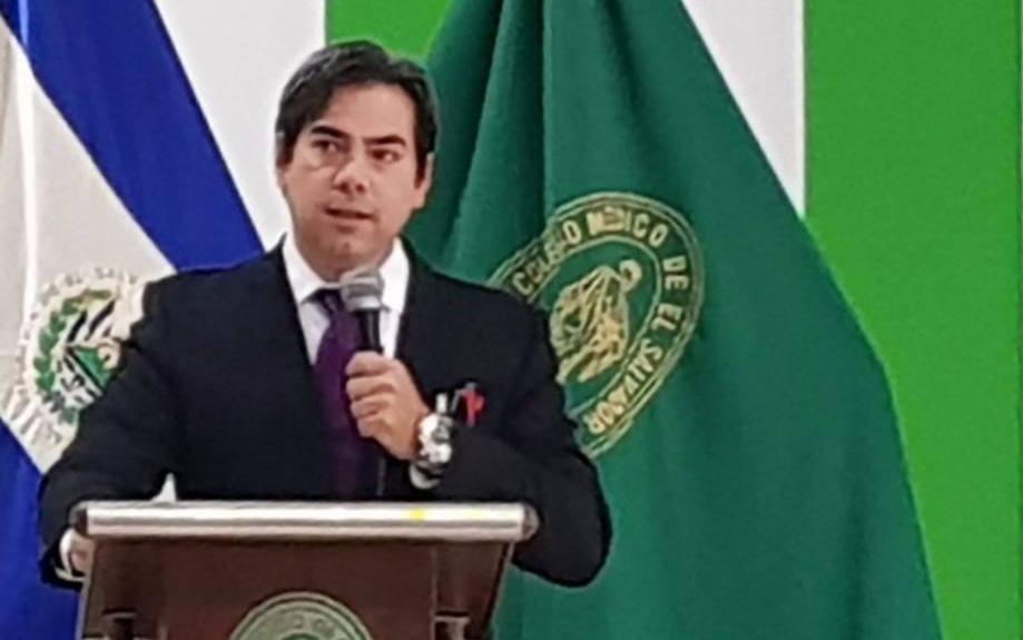 Informe Jornada de Trasplante El Salvador