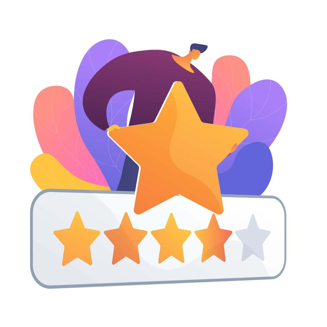 five star rated