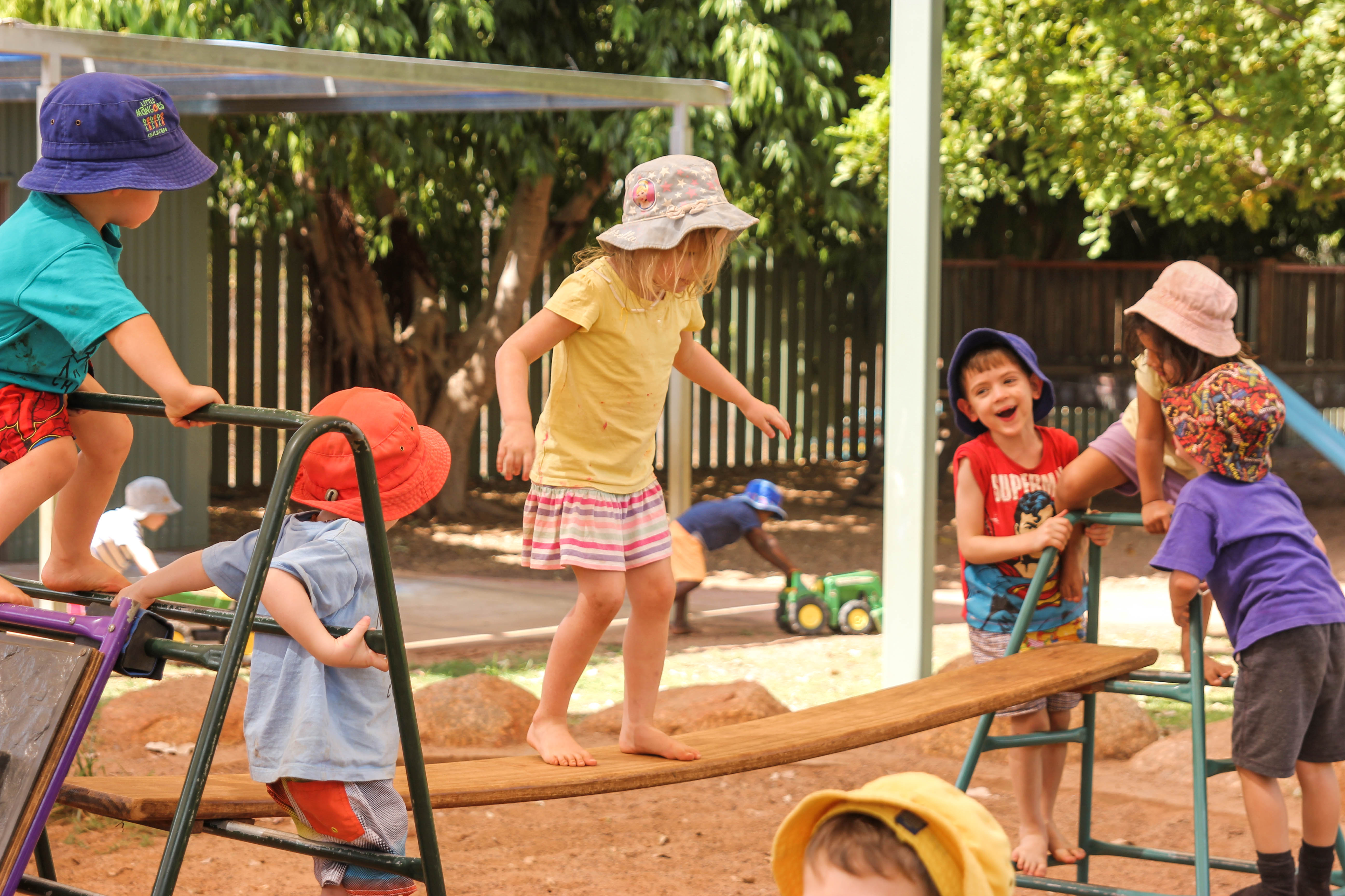 What Is Research Telling Us About Children S Physical Activity In The Early Years We Hear You