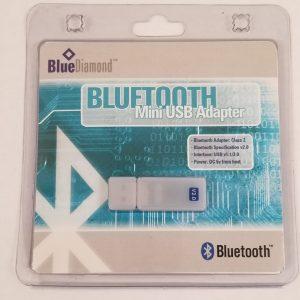 BlueDiamond Bluetooth Mini USB Adapter