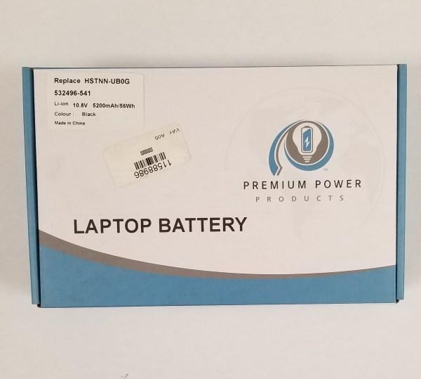 HSTNN-UB0G Battery for Mini 5101 and 5102