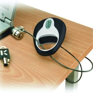 Kensington 64053 MicroSaver Retractable Portable Notebook Lock (PC/Mac)