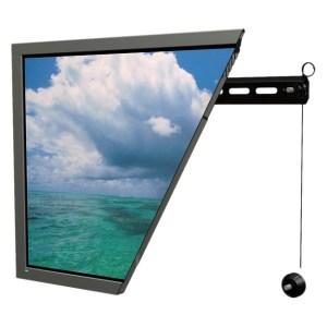 "ProMounts UR-PRO200 19""-46"" Flat Panel TV Mount"