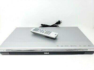 RCA DVD/CD Player DRC225N
