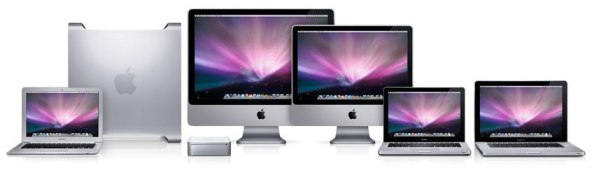 Apple Mac Repair Ipswich