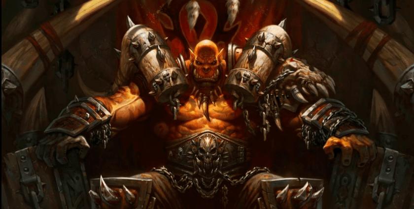 Warrior Scholomances Academy Primer