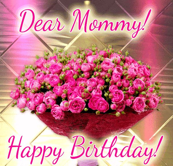 150 Best Happy Birthday Mom Messages Wishlovequotes