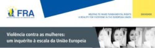 FRA_violência Mulheres _UE