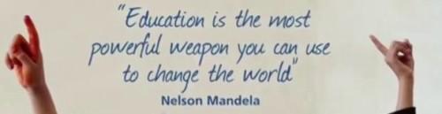 Education_NMandela