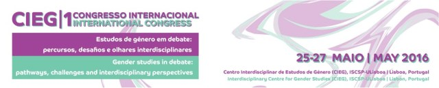 Congresso Internacional do CIEG - ACEGIS