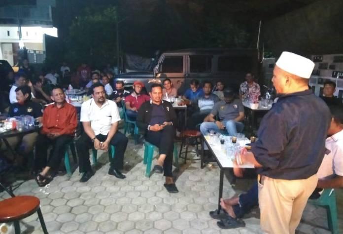 KONI Aceh