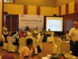 Aceh Election Club II