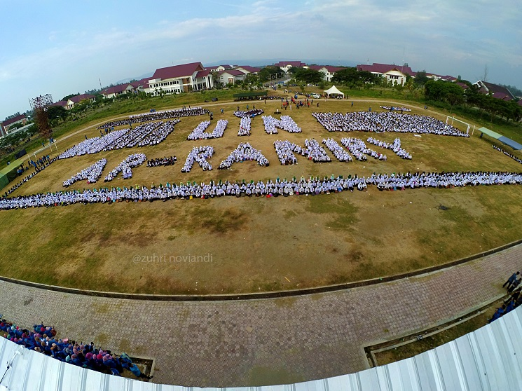 Foto Orientasi Kampus Uin Ar Raniry Acehkita Com