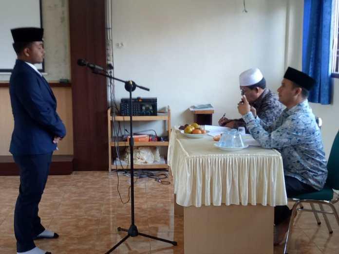 Enam Murid Dayah Jeumala Amal Lolos ke Pospenas 2019 di Jawa Barat