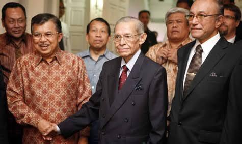 Haul ke-10, Wali Nanggroe Kenang Perjuangan Tgk Hasan Tiro