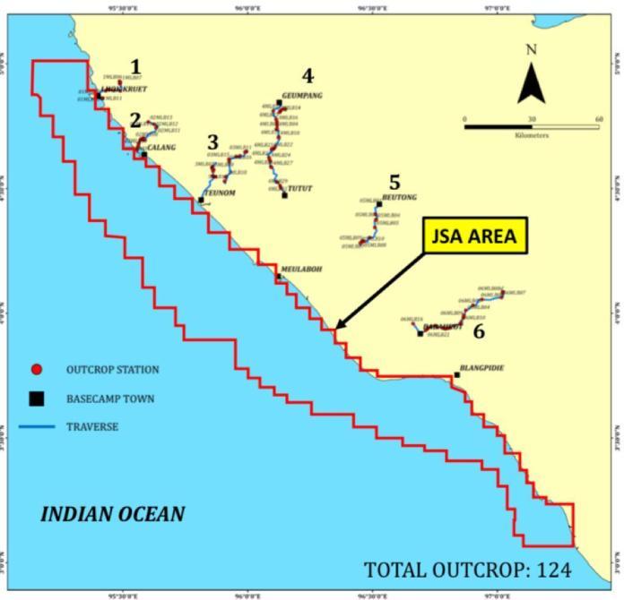 BPMA Sebut Ada 2 Sumber Migas Baru di Aceh Blok Singkil dan Meulaboh