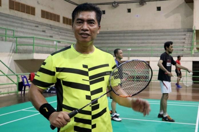 Pesan Penyemangat Kapolda Aceh untuk Para Atlet Pelatda PON