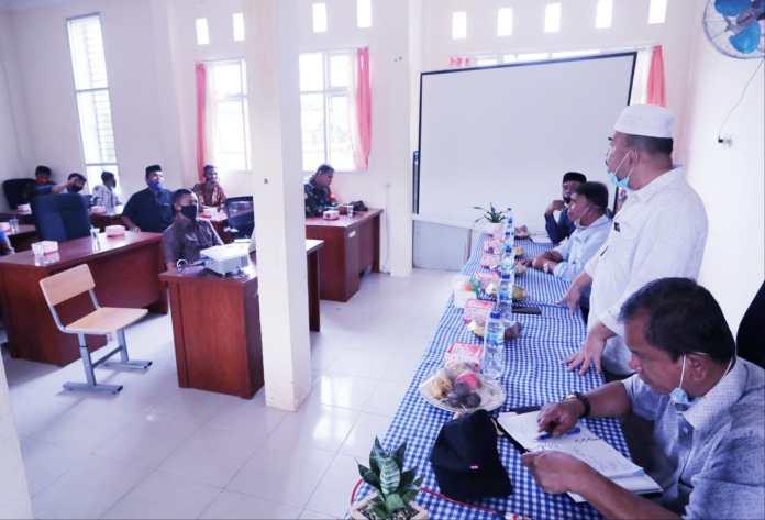 Disdik Aceh Targetkan Lulusan SMA Miliki Mutu dan Daya Saing