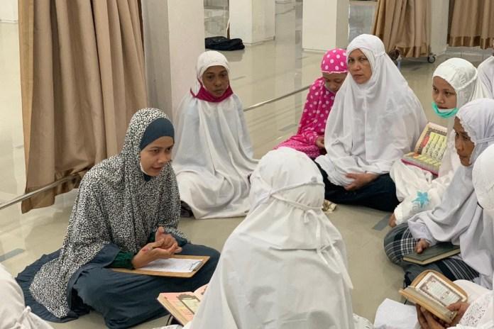 Tahsin Bacaan Al-Fatihah, IKAT Aceh Roadshow dari Masjid ke Masjid