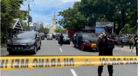 DPRK Aceh Singkil Kutuk Aksi Teror Bom di Makassar