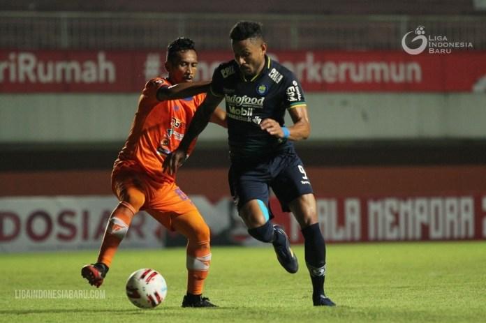 Kalah dari Persib Bandung, Langkah Persiraja di Piala Menpora 2021 Terhenti
