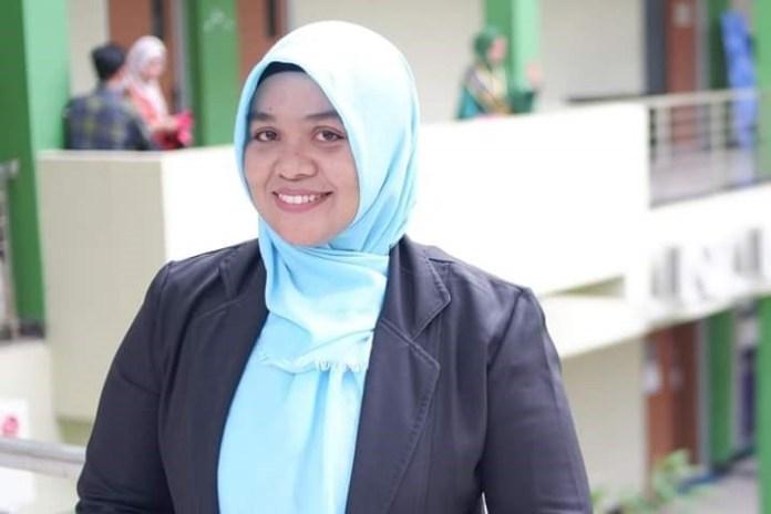 Maisyarah Rahmi, Putri Aceh Dikukuhkan Jadi Anggota Komisi Fatwa MUI Kaltim