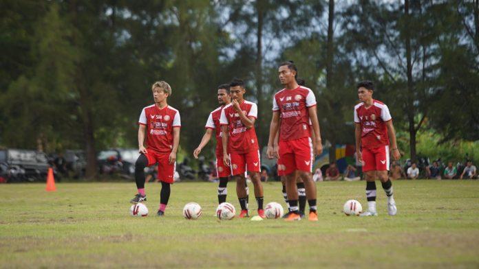 Persiraja Banda Aceh Rencanakan Laga Uji Coba Sebelum Liga 1 2021 Bergulir