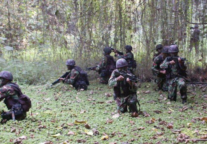 Ketika Darurat Militer Diumumkan dan Hari-hari Setelahnya